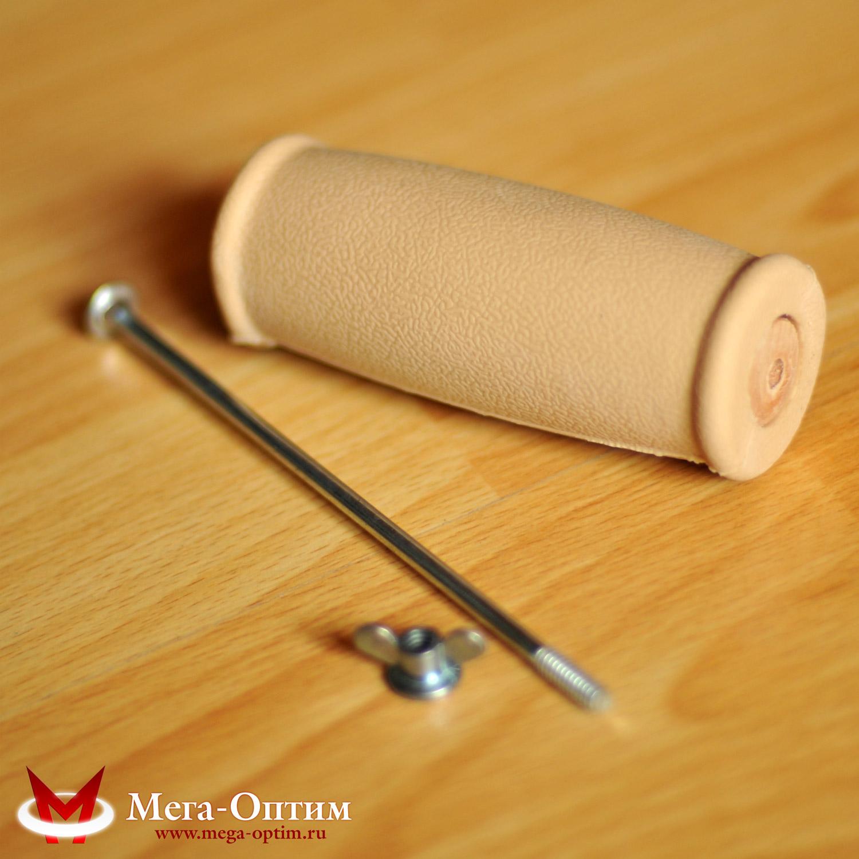 Мягкая накладка на ручку костыля подмышечного