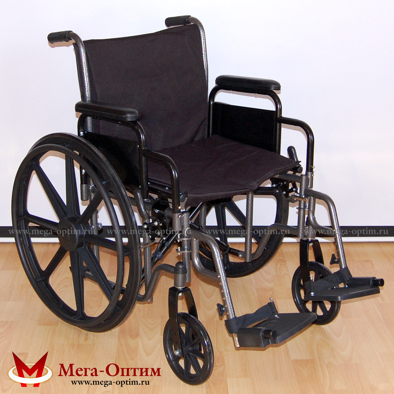 Инвалидная коляска регулируемая по ширине