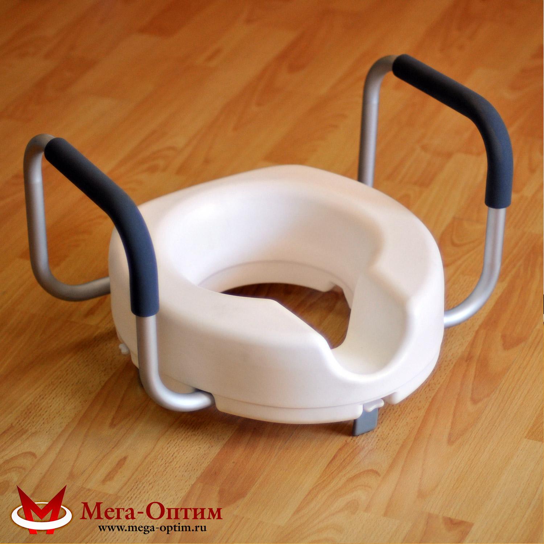 Купить накладку на унитаз для инвалидов hidra сантехника официальный сайт